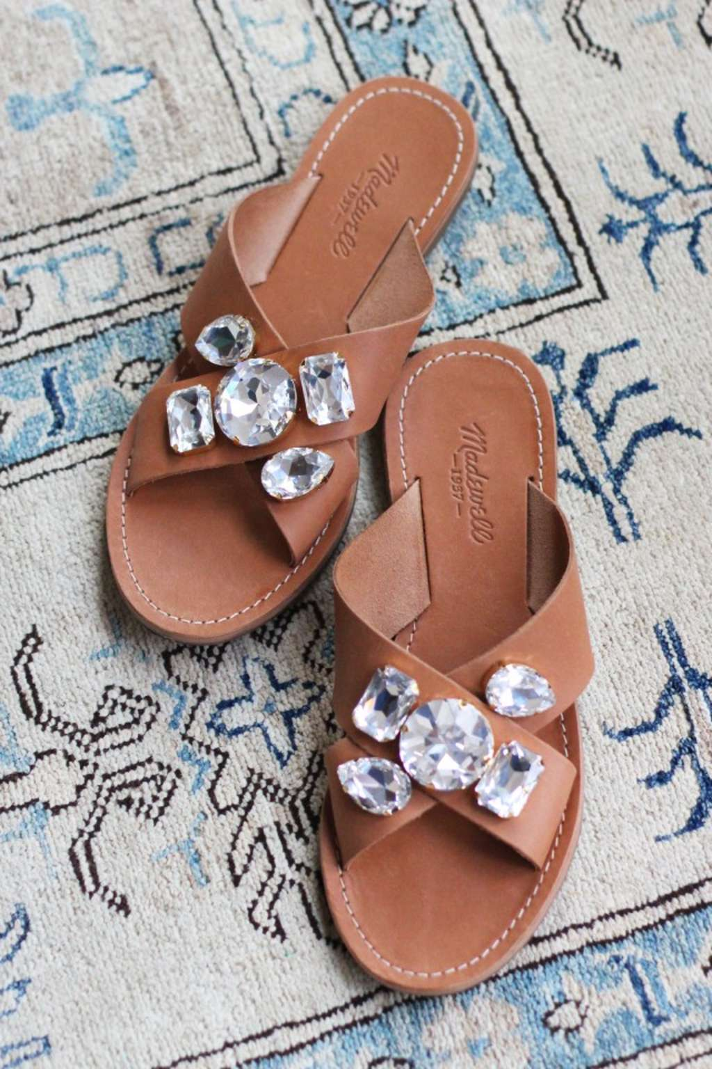 Summer Style Upgrade: 10 DIY Ways to Spruce Up Your Sandals