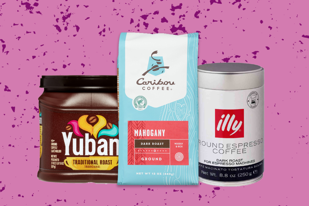 We Tried 15 Brands of Grocery Store Coffee and Ranked Them