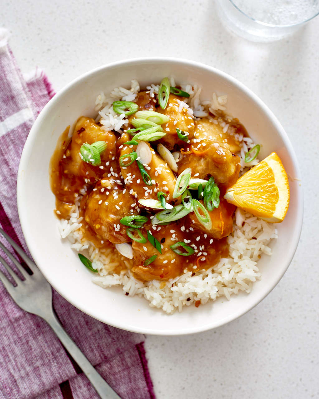 This Slow Cooker Orange Chicken Is Better than Takeout