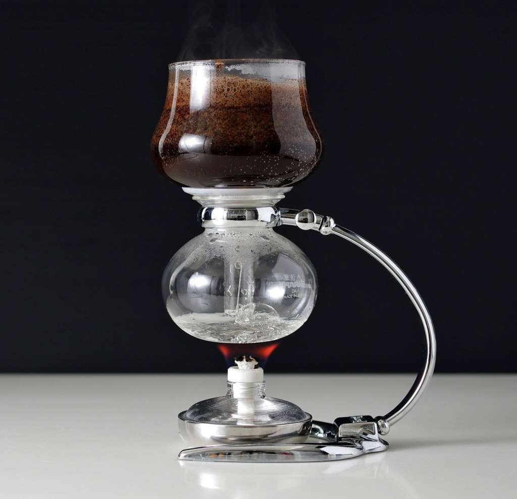 What Is Siphon Coffee, and How Is It Made?