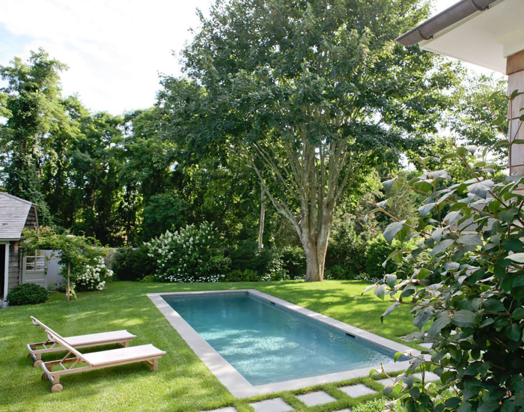 Swimming Pools For Small Outdoor Spaces Apartment Therapy