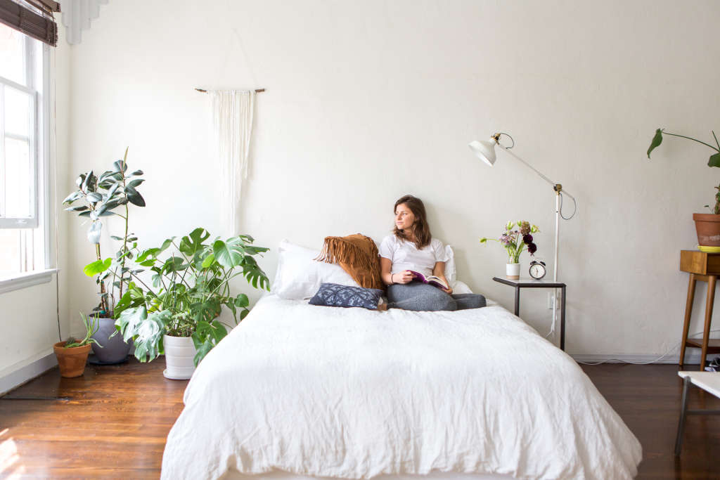 Wellness Experts Weigh In: Simple Things That Help Make a Healthier Home