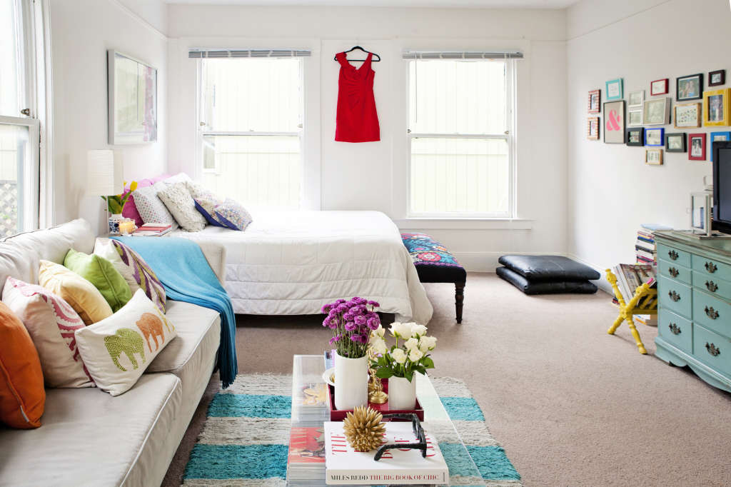 The Dirty Little Secret of Small Space Living