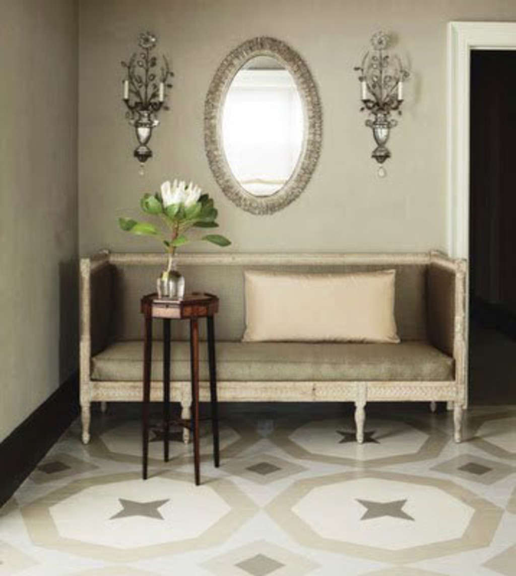 Painted Floors: Inspiration Gallery