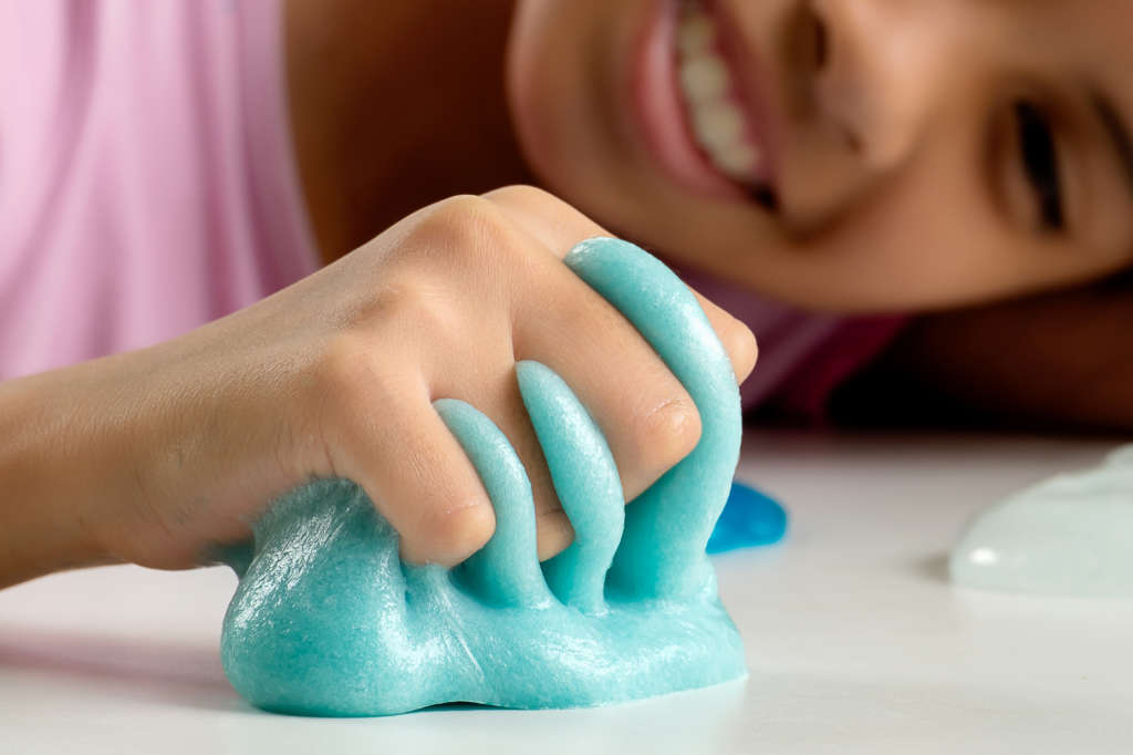 Why You'll Want to Clean Your Whole Home with Cleaning Slime