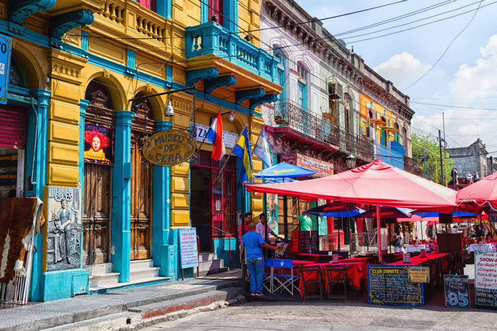 Argentina Announced An Awesome Money-Saving Travel Deal