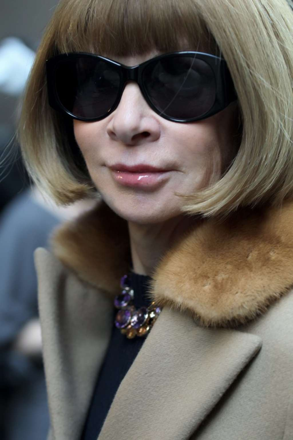 Anna Wintour Answers 73 Probing Questions (and Reveals Herself to be Surprisingly Charming)