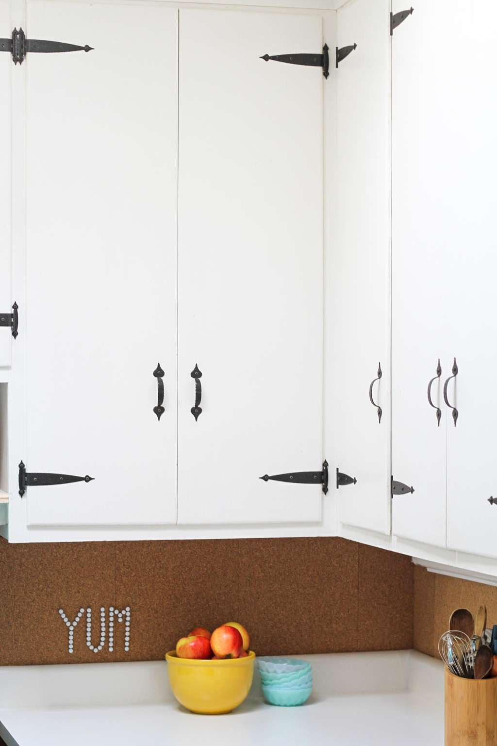 How To Wash Your Kitchen Cabinets