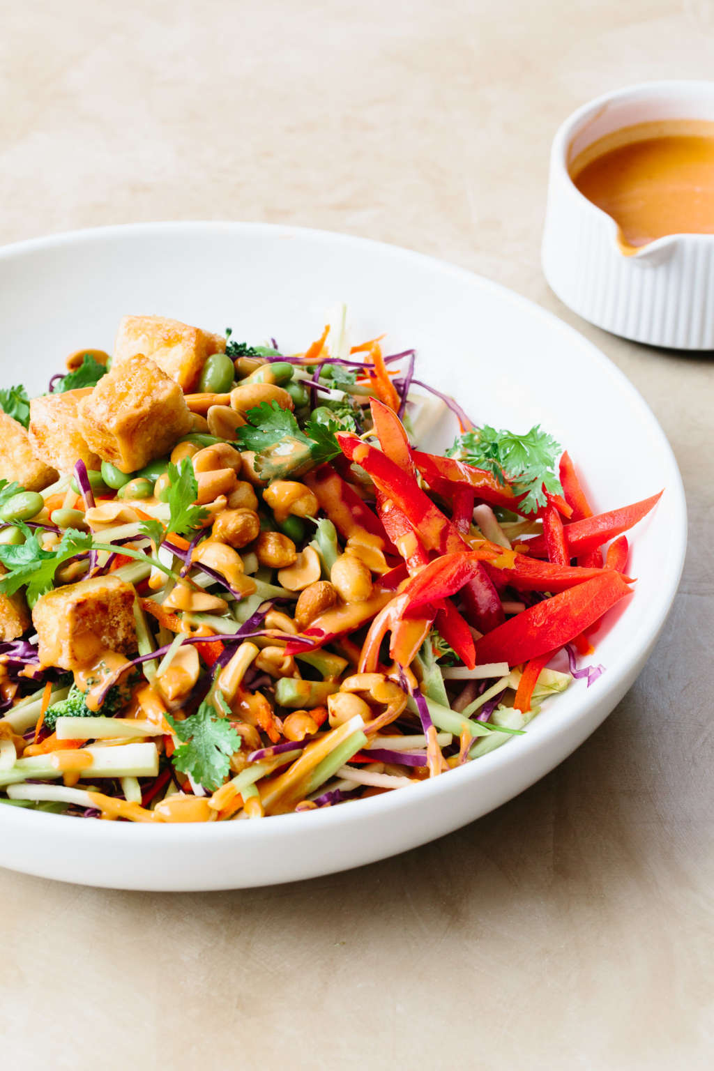 10 of Our Most Popular Tofu Recipes