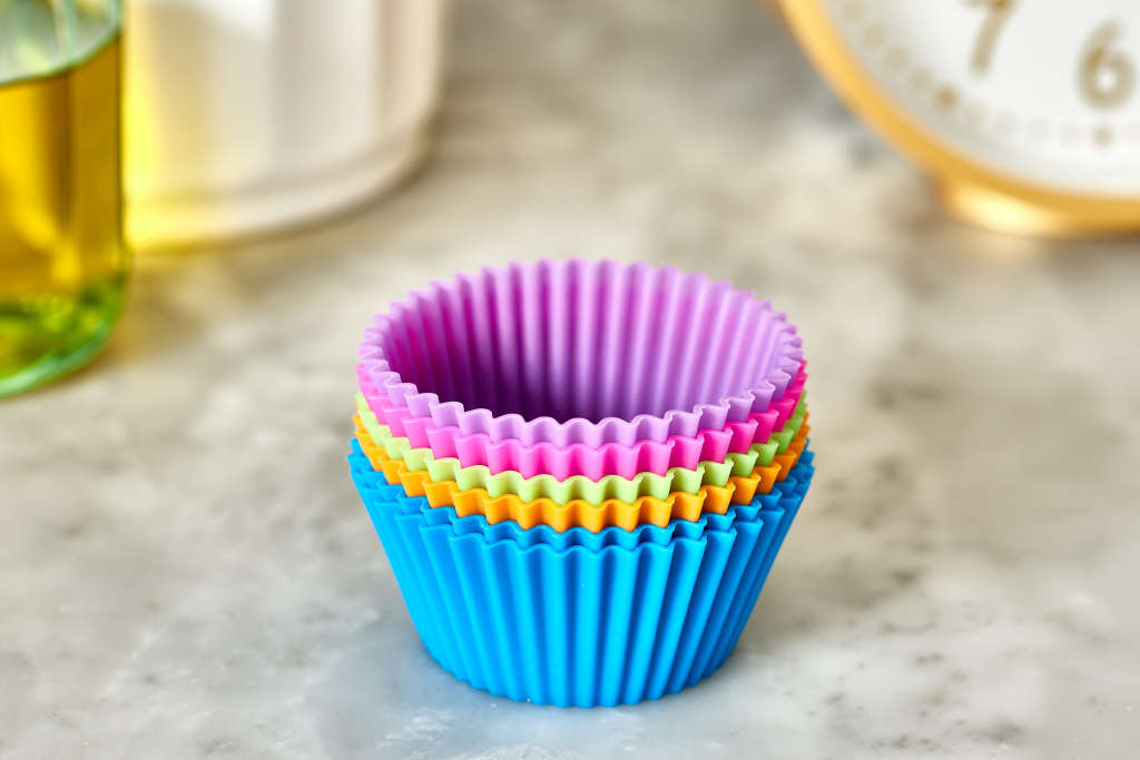 11 Smart Ways to Use Cupcake Wrappers Around the House