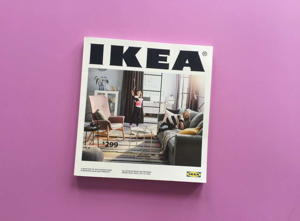 ikea 2019 catalog best new home products apartment therapy. Black Bedroom Furniture Sets. Home Design Ideas
