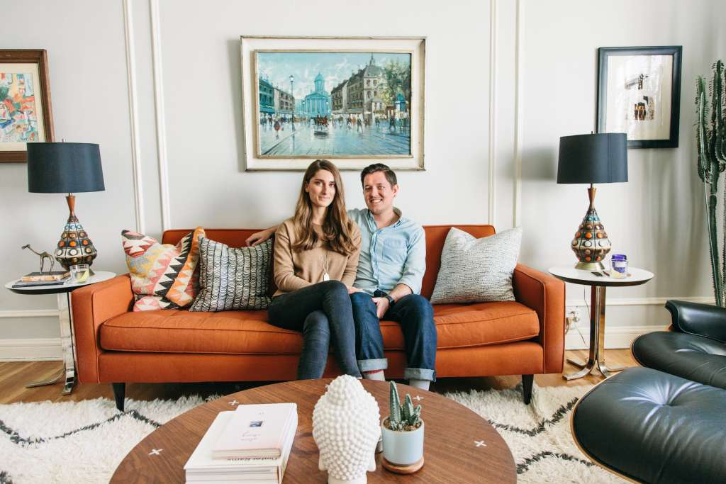 All Couples Should Do This Before They Move in Together