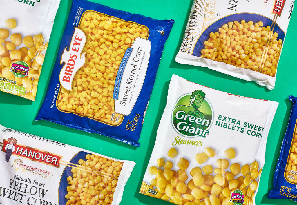 7 Ways to Make a Meal Out of Frozen Corn