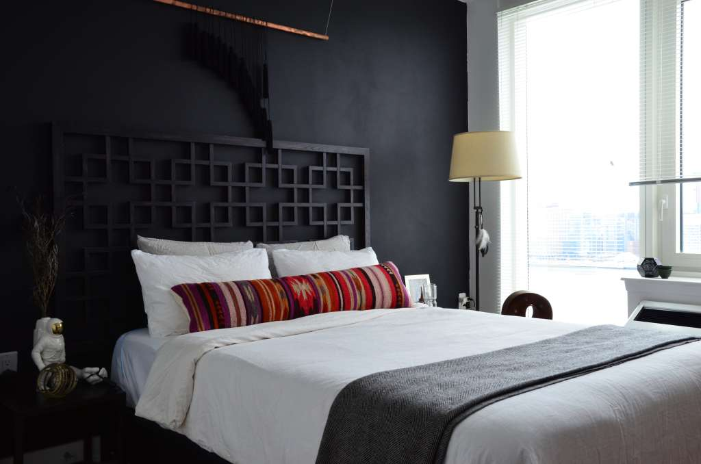 Weekend Project: Clean + Refresh Your Bedroom