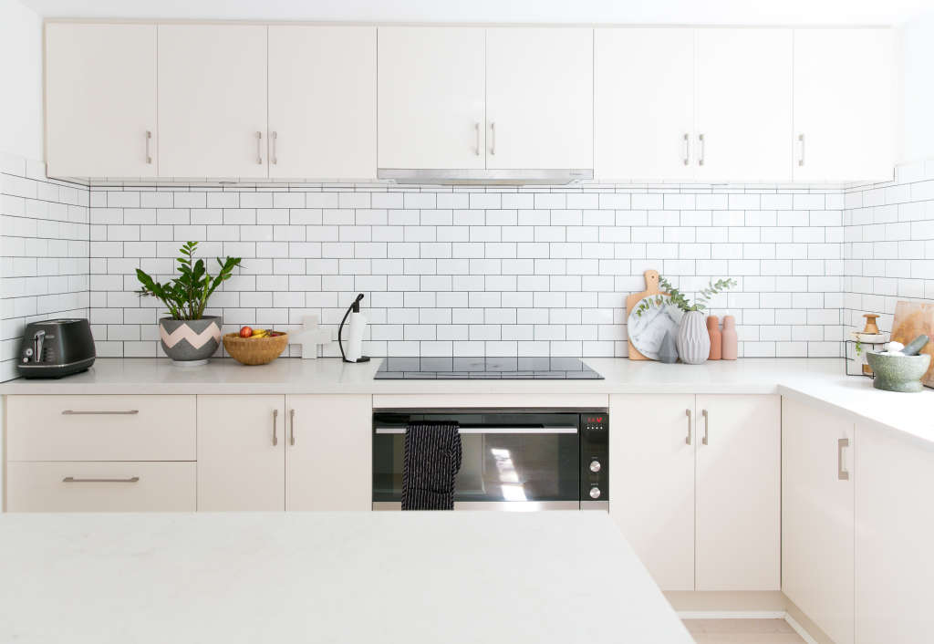 10 Smart Kitchen Buys That'll Keep Your Countertops Clear