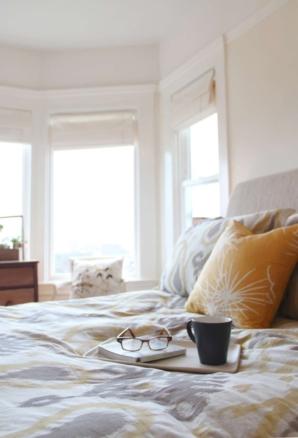 Become Your Own Apartment Therapist: The Curriculum