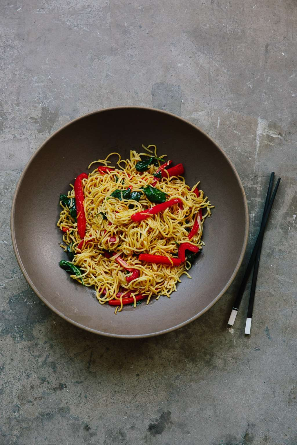 how to make chinese chicken stir fry with noodles