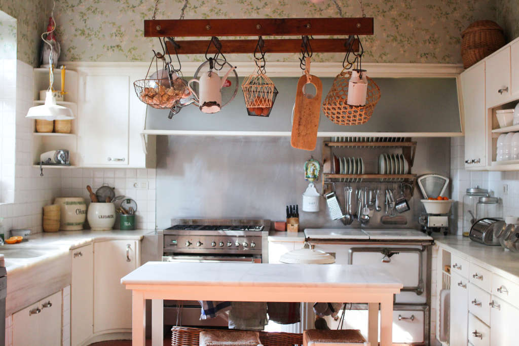 3 Reasons Why This Trend-Resistant Kitchen Works