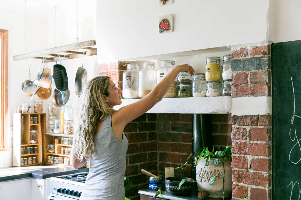 5 Ways to Organize Your Pantry (and Keep It Organized)