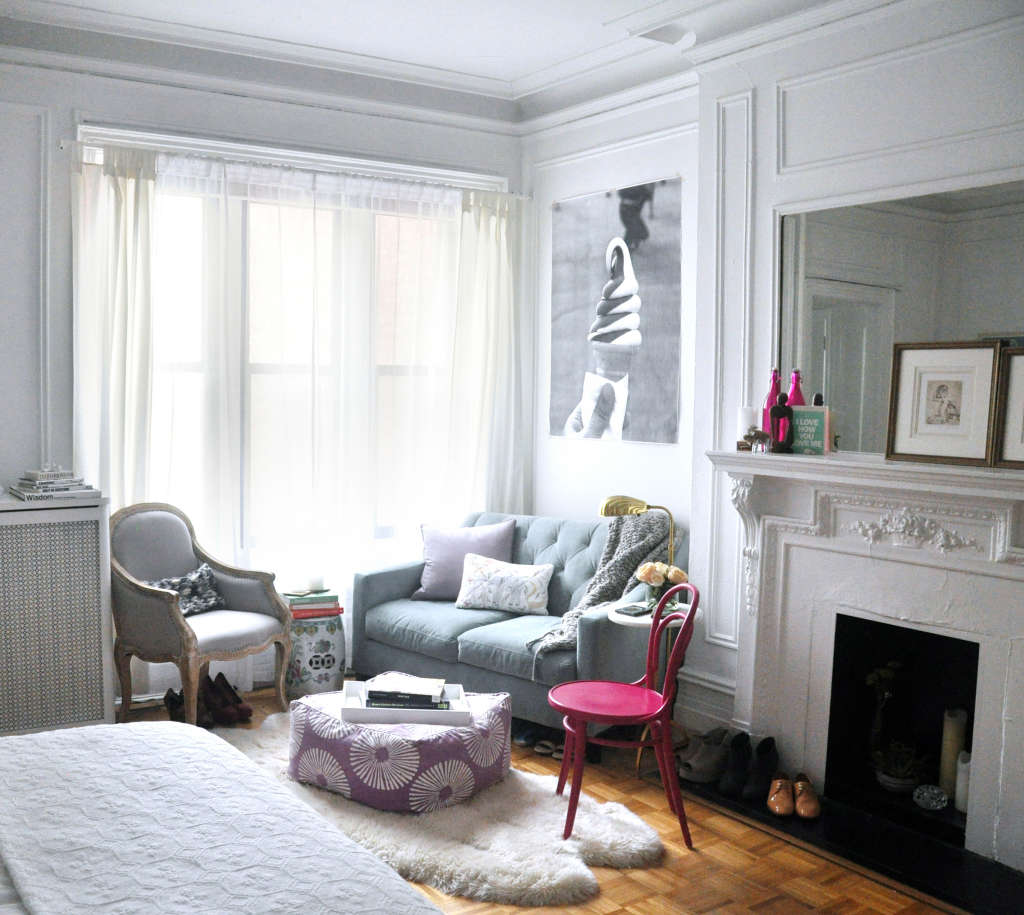 Our Best Tips for Small Space Living