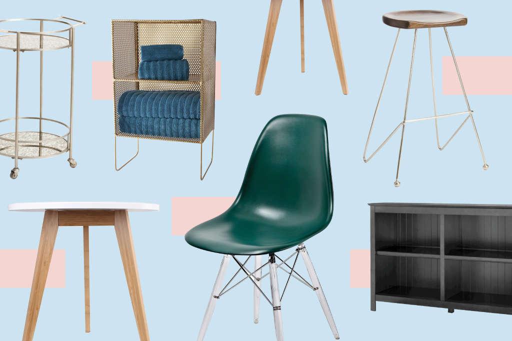 The Best Furniture We Found This Week Under $100