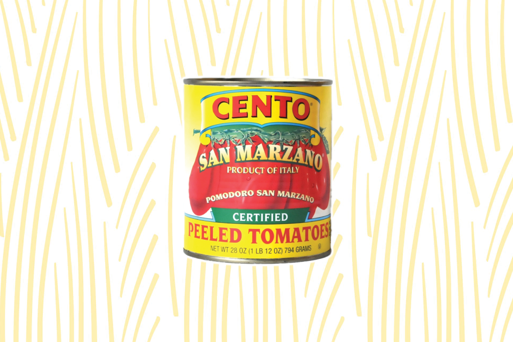 What's the Deal with San Marzano Tomatoes?