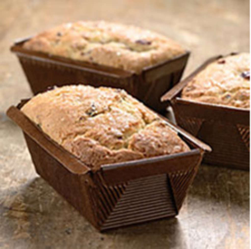 How Do I Adjust Baking Time For Smaller Loaf Pans Kitchn