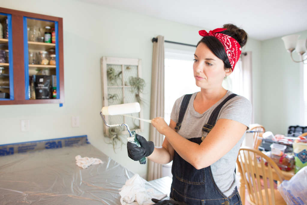 3 Brilliant Painting Tips to Steal from the Pros
