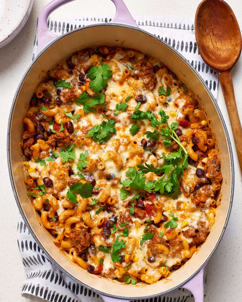 10 One-Pot Meals for When You're Not Sure What to Make
