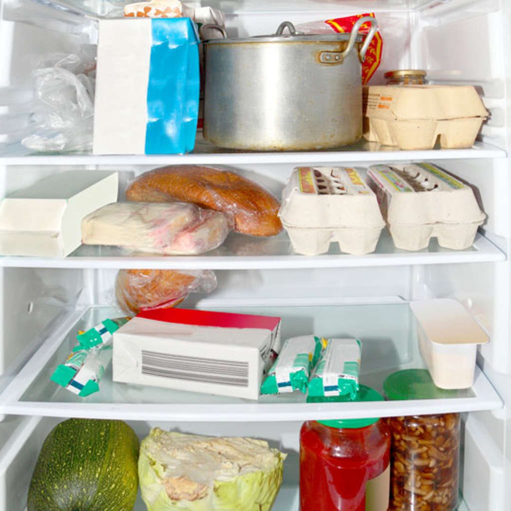 6 Habits to Prevent Food Waste