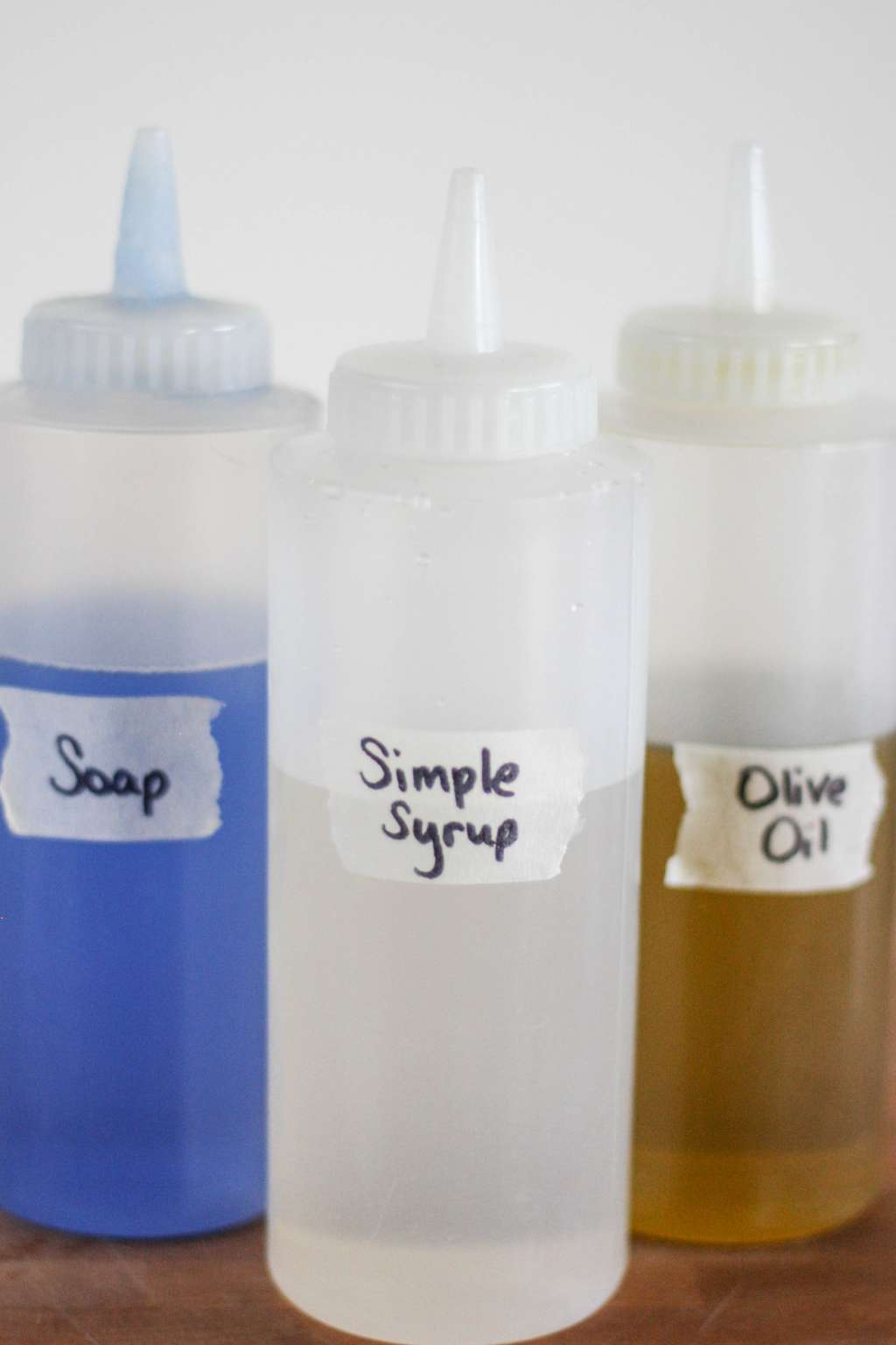 3 Practical Ways To Use Squeeze Bottles Kitchn