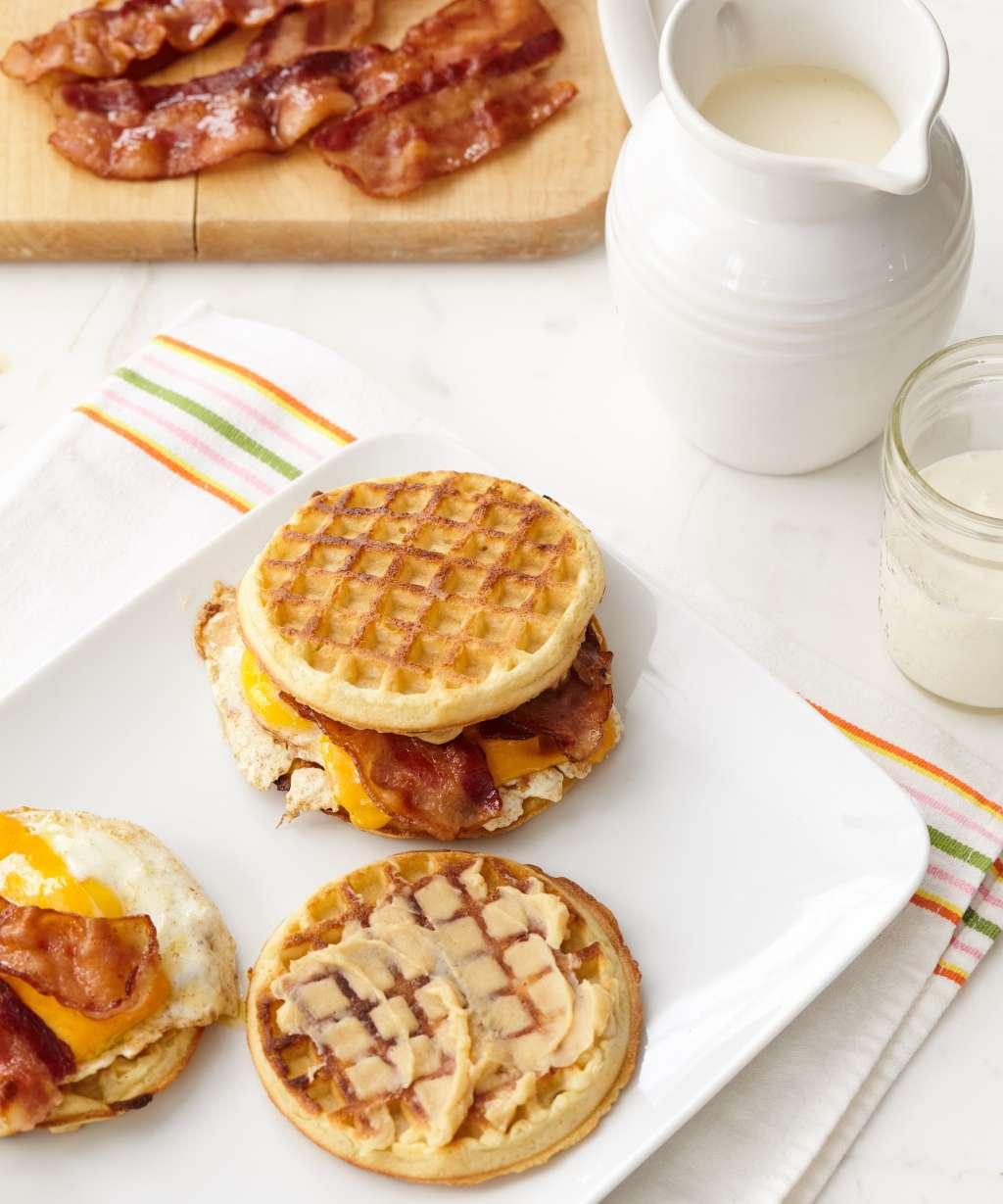 3 Essential Tips for a Better Breakfast Sandwich