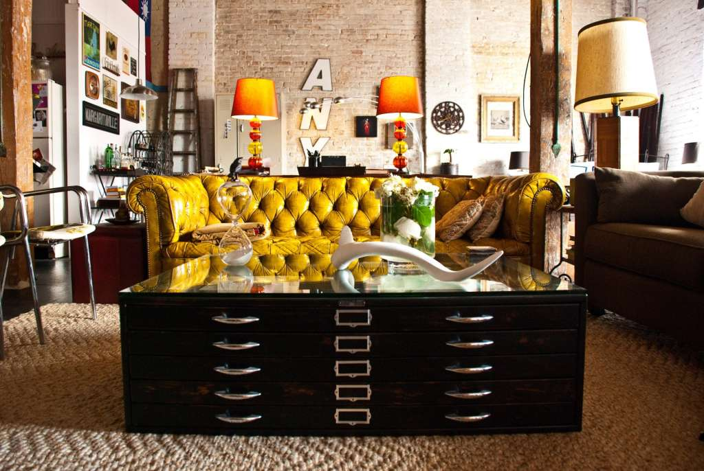 10 Ways to Use Architectural Flat Files at Home