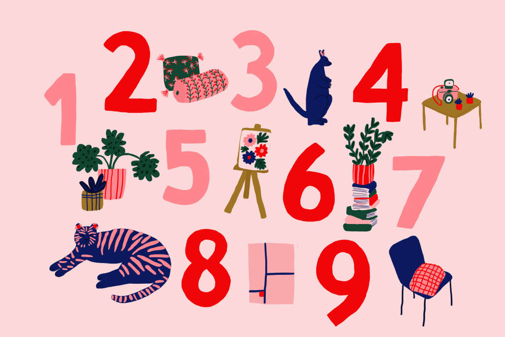 Address Numerology: Unlock Your Home's Hidden Personality