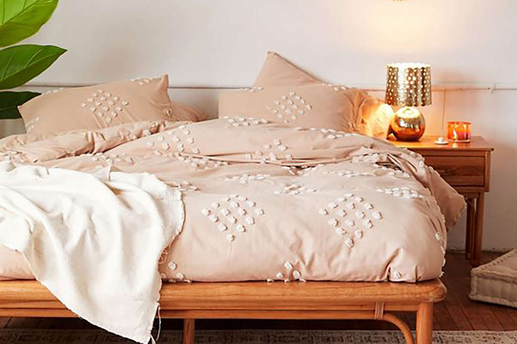 Urban Outfitters Is Offering 40% Off On Bedding Today Only