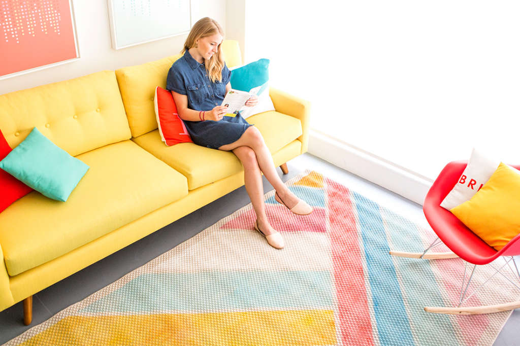How to DIY Rugs For Any Design Style