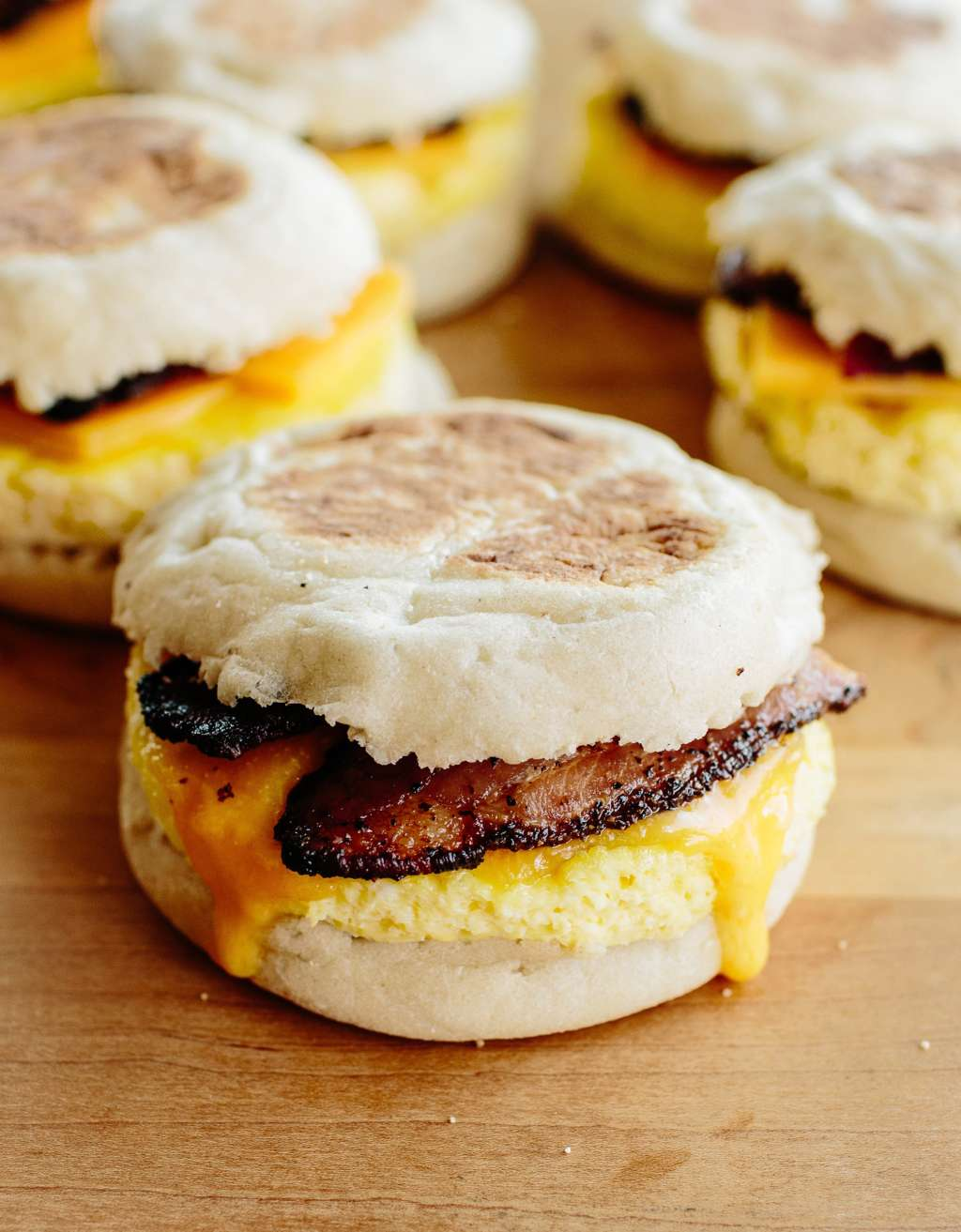 25 Make-Ahead Summer Breakfasts