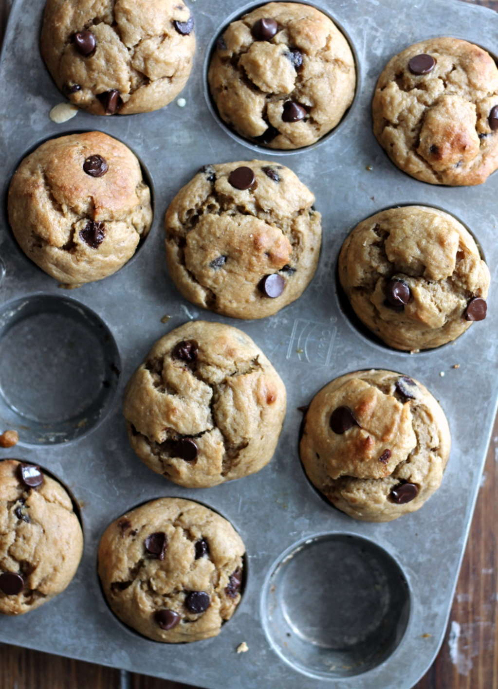 This Is the Most Popular Muffin Recipe on Pinterest