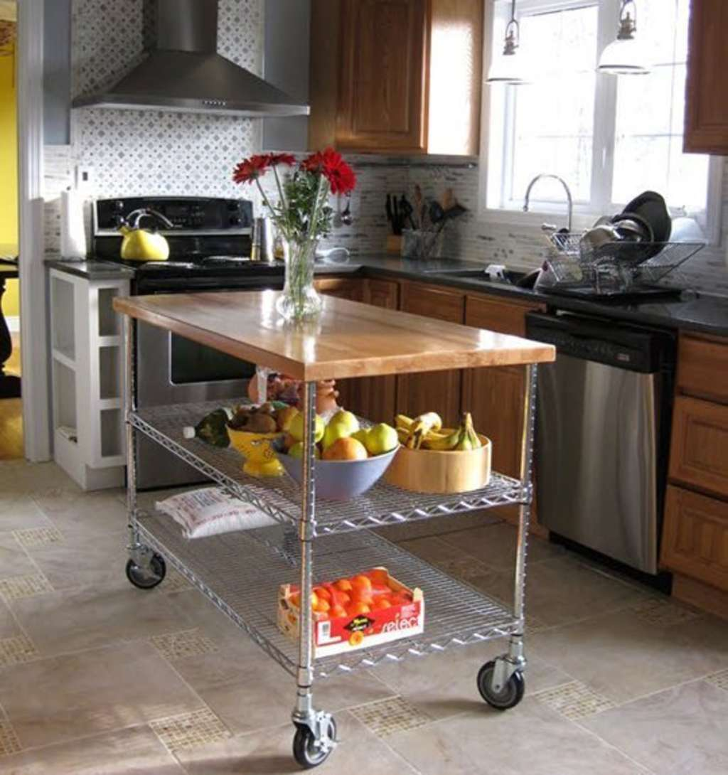 Kitchen Appliances Regina: Fast Fixes: Small, Landlord-Friendly Projects For The