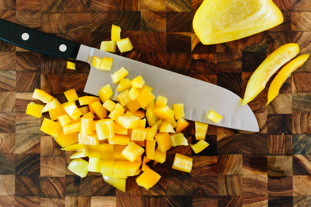 Knife Skills & Shopping: 23 Ways to Educate Your Eye in the Kitchen