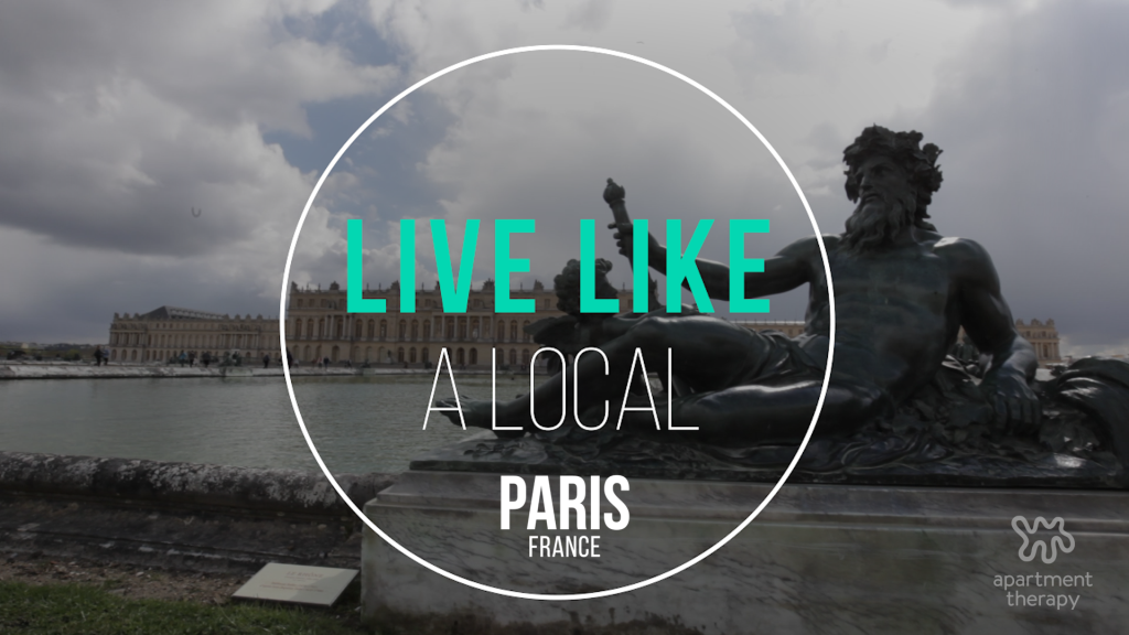 The Best Places to Visit, Eat and Shop Like a Local in Paris