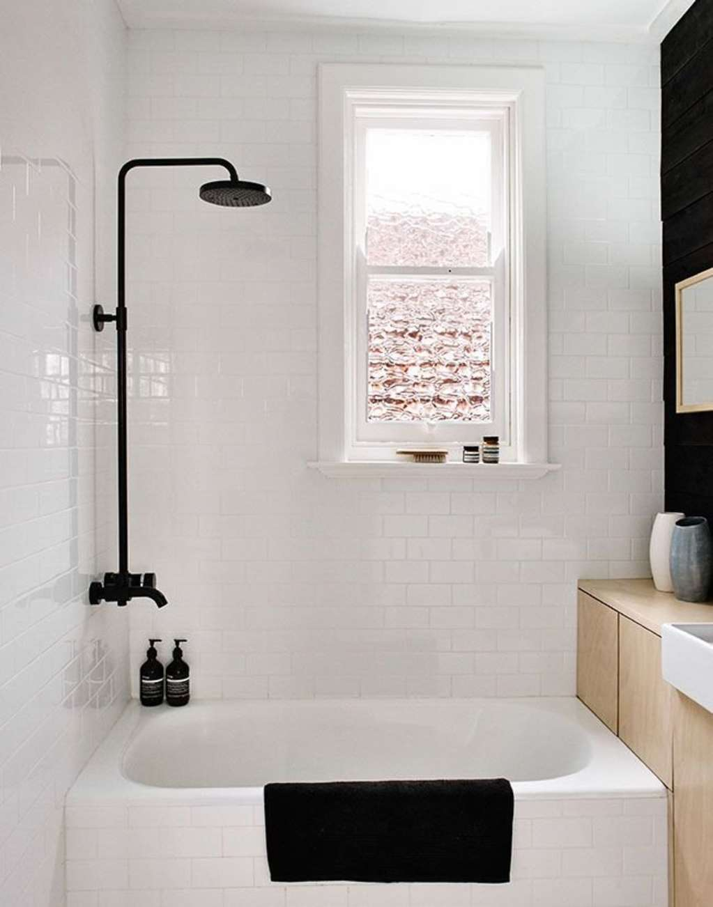 Small Bathroom Remodel - | Apartment Therapy
