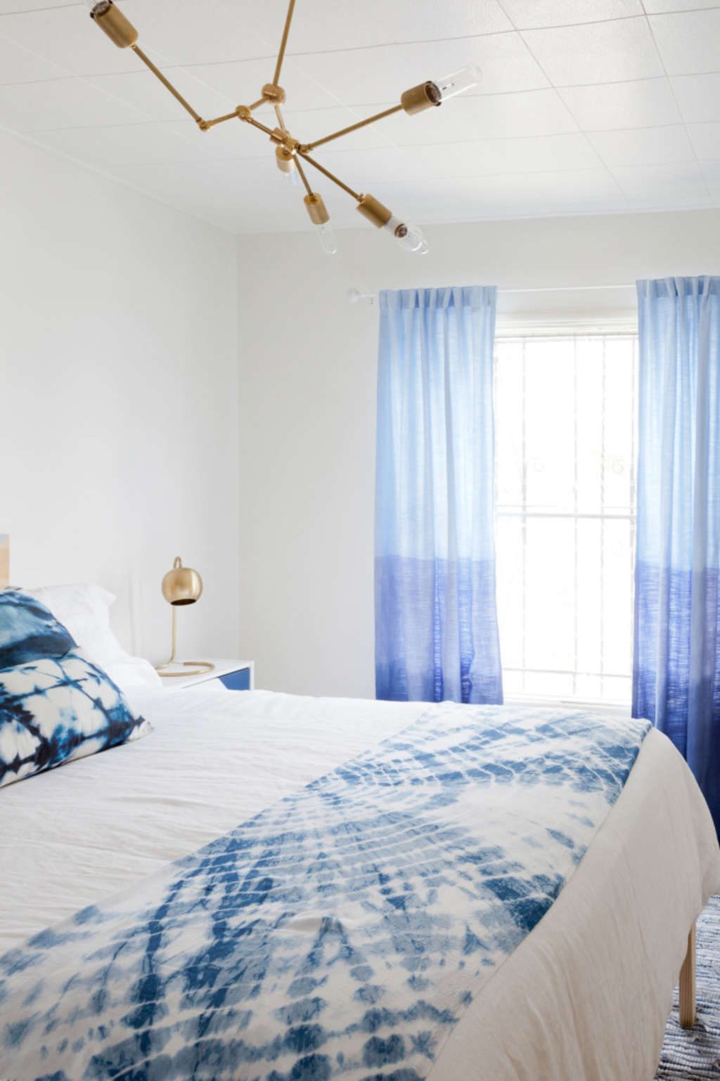 DIY Curtain Projects You Can Totally Pull Off