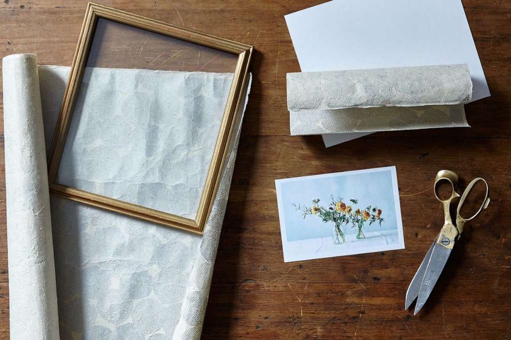 Frugal Framing Ideas: How To Revamp Thrift Store Frames