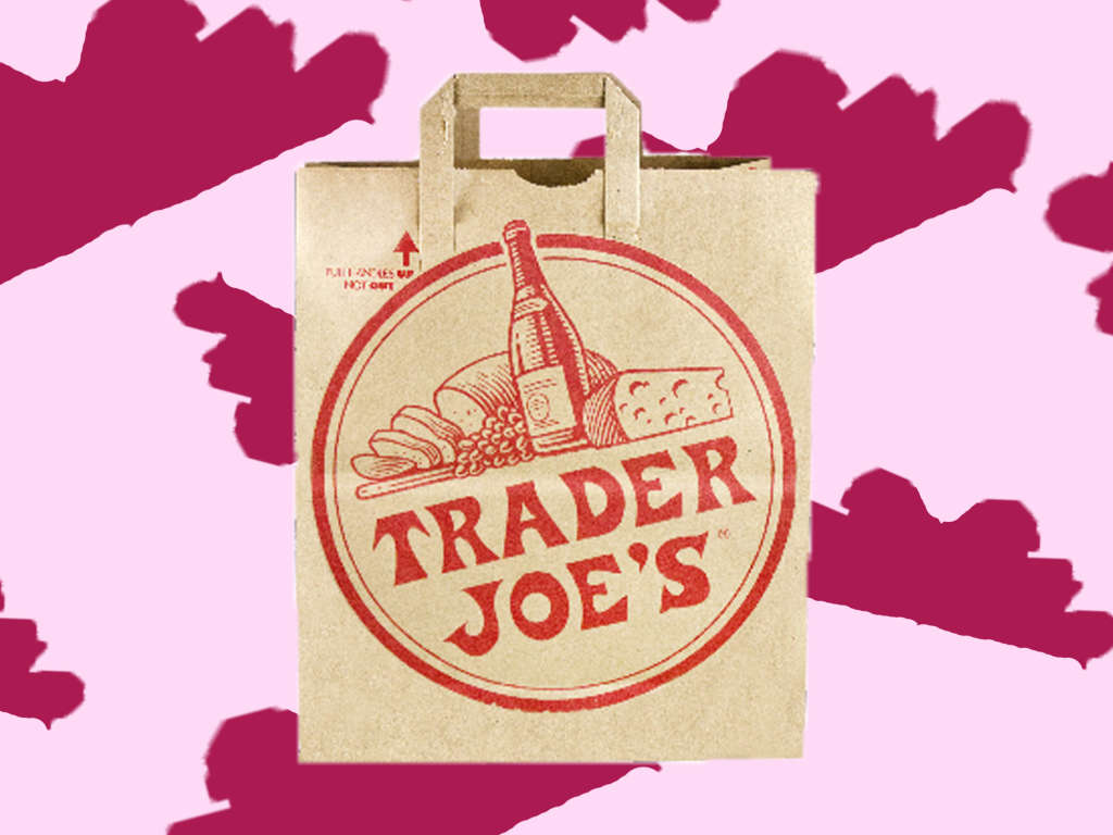 The 7 Things Our Food Director Hoards from Trader Joe's