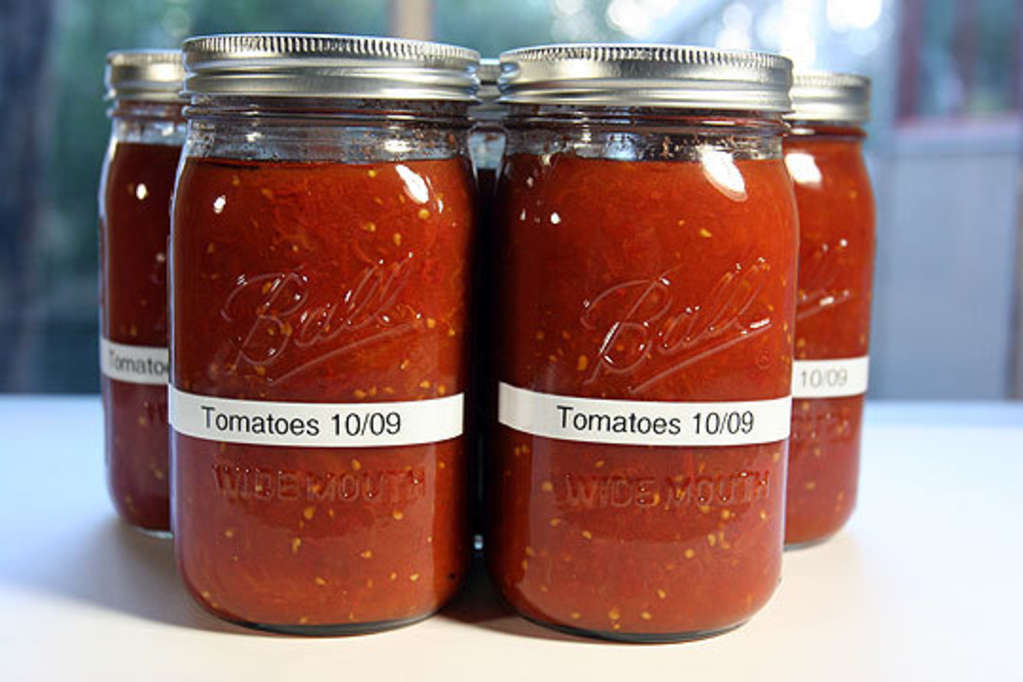 8 Etiquette Tips and Helpful Hints for Canning and Preserving