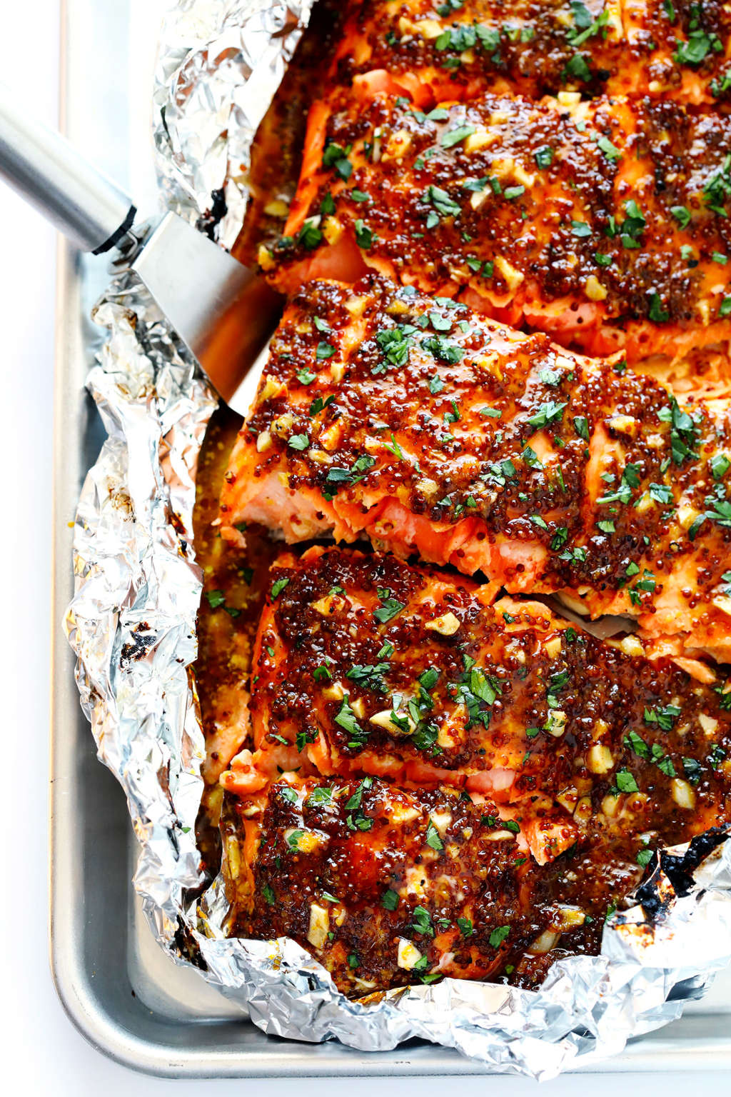 Cook Your Salmon in Foil for Tender, Flaky Results