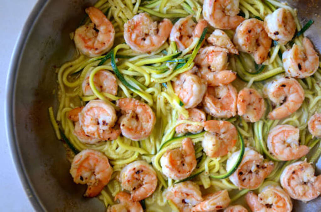 This Is the Most Popular Zucchini Recipe on Pinterest