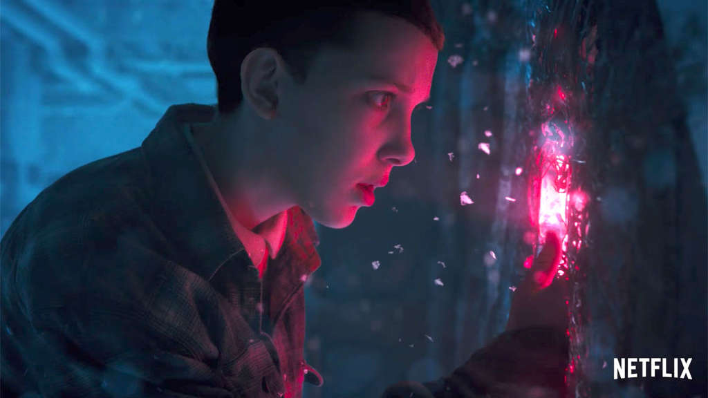 "The ""Stranger Things"" Game Has Arrived to Devour All Your Free Time"
