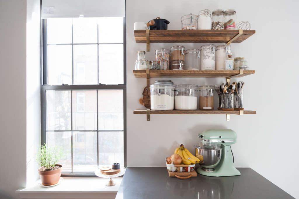 How to Nail the Pristine Pantry Kitchen Trend in Your Own Home